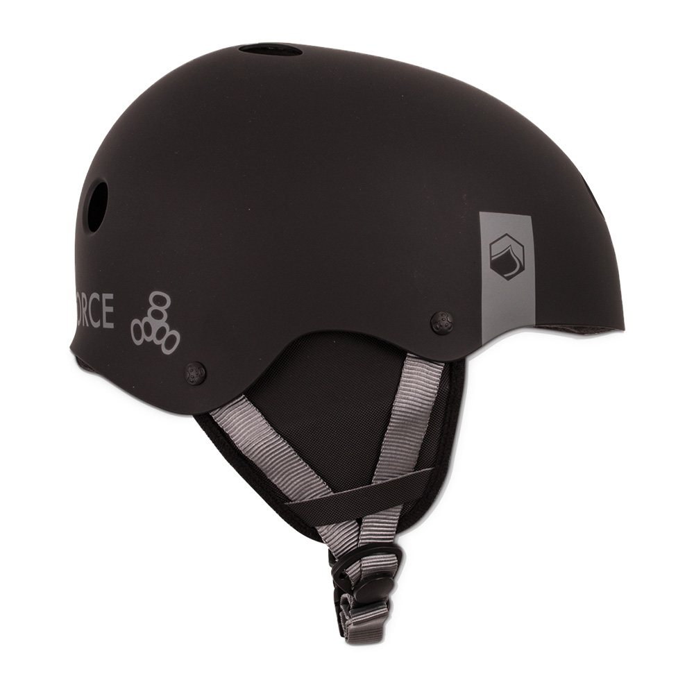 Liquid Force Wakeboard Helm Flash Blackout 2019 Aussenseite