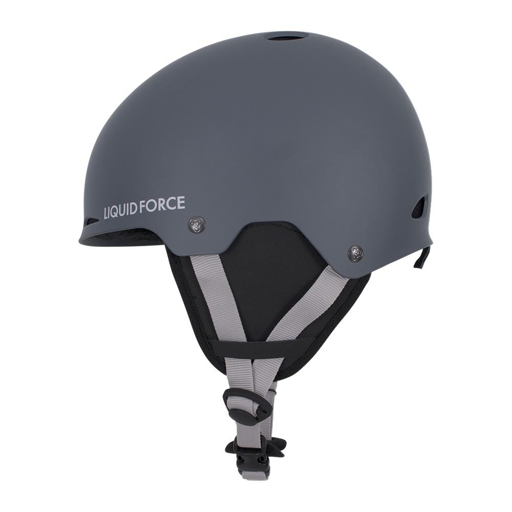 Liquid Force Wakeboard Helm Nico Slate 2019 Aussenseite