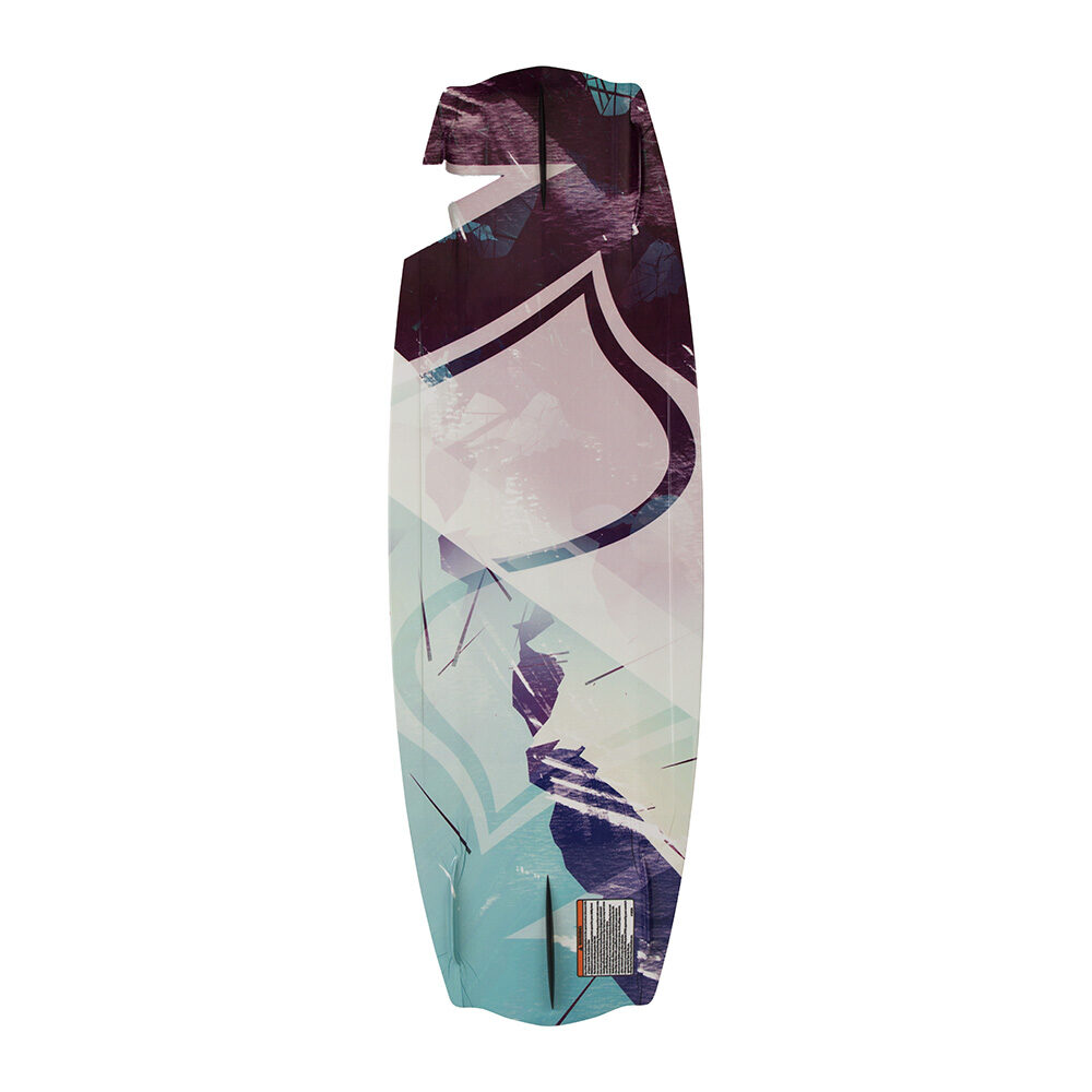Liquid Force Wakeboard Angel 2018 Rückseite