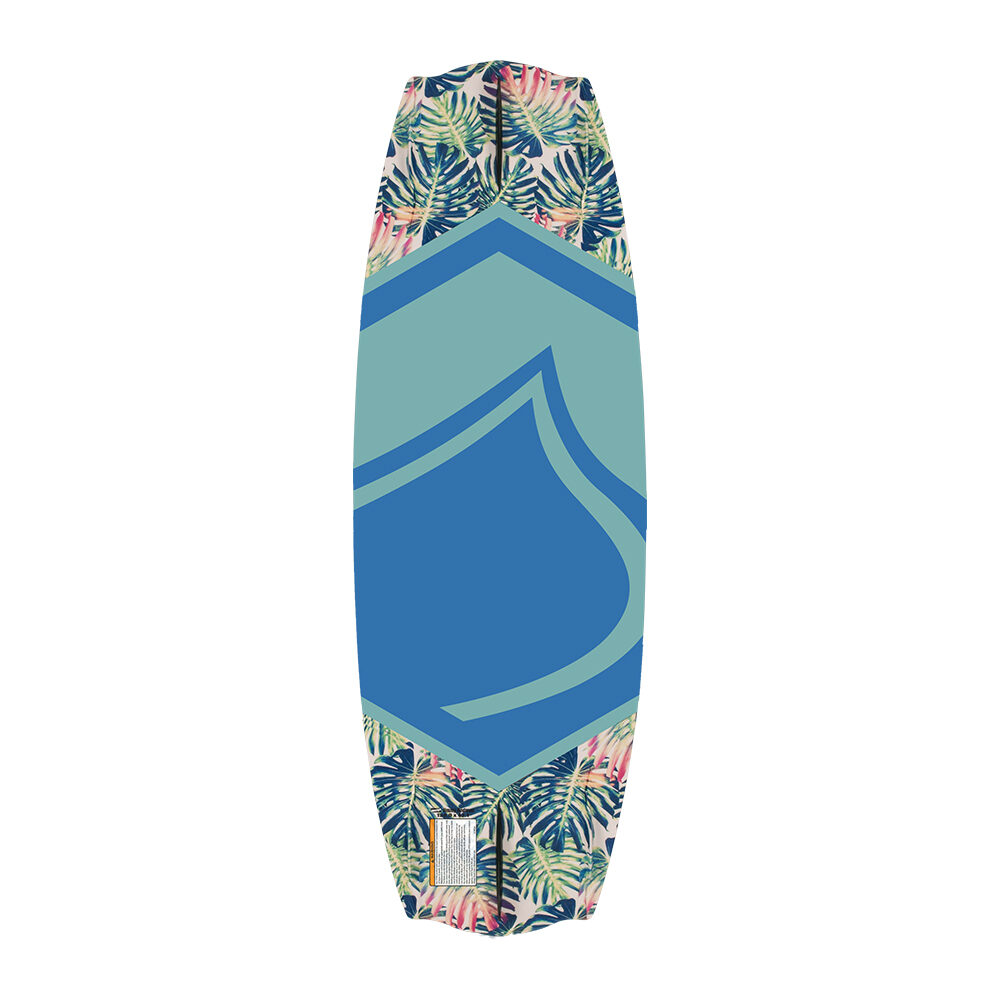 Liquid Force Wakeboard Angel 135cm 2019 Unterseite