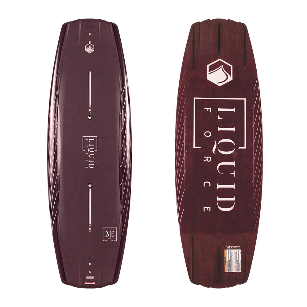 Liquid Force Wakeboard ME 130cm 2019 Ober- und Unterseite