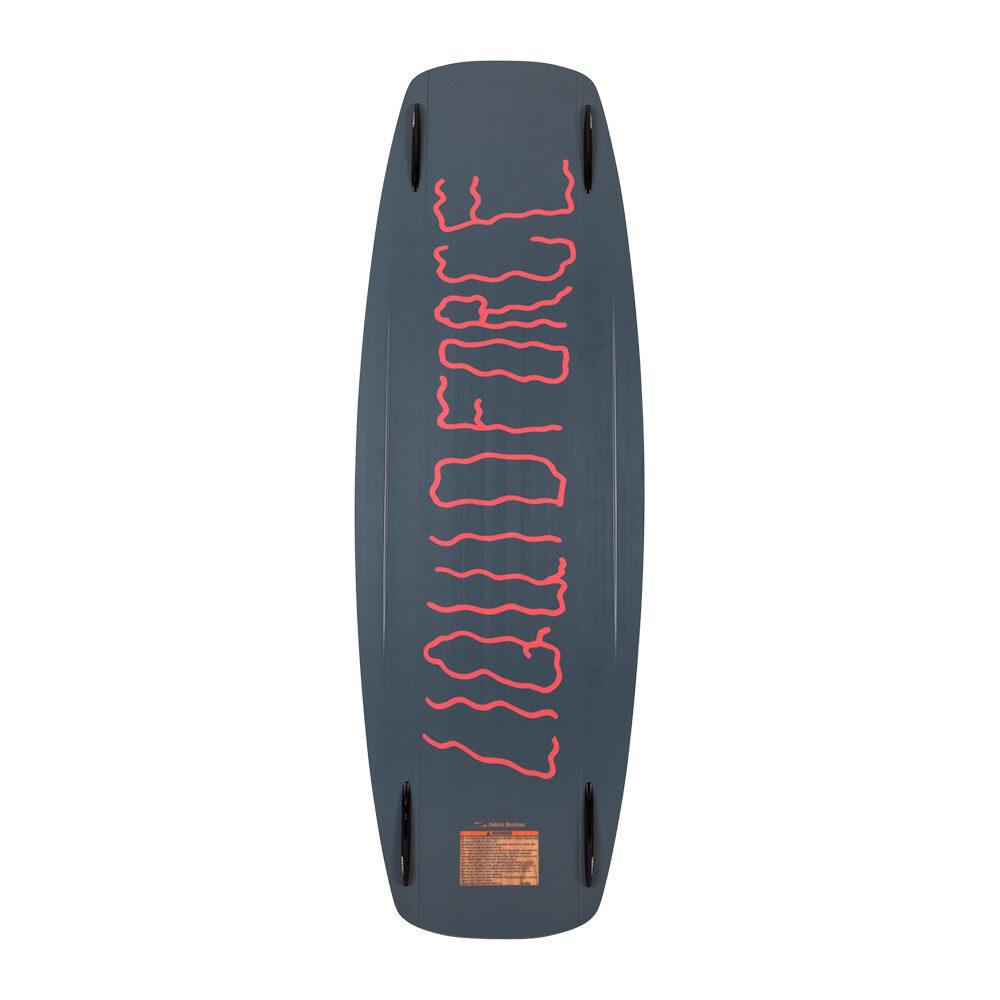 Liquid Force Wakeboard Rant 125cm 2019 Unterseite