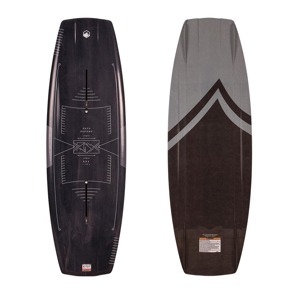 Liquid Force Wakeboard RDX 138cm 2019 Ober- und Unterseite